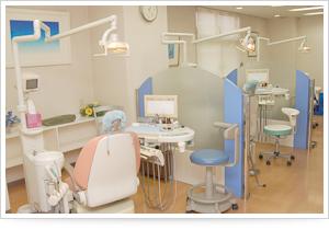 かわさき歯科・矯正歯科photo